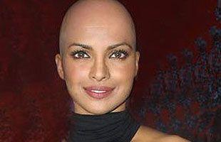 Diandra Soares: la modelo india calva que causa sensación en las pasarelas del mundo | Cultura India