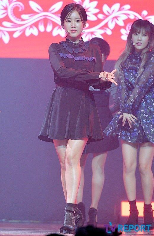 """【PHOTO】T-ARA、12thミニアルバム「REMEMBER」発売記念ショーケースを開催""""冬の女神降臨"""" - K-POP - 韓流・韓国芸能ニュースはKstyle"""