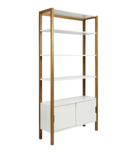 17 best images about meuble tv bibliotheque on pinterest for Ikea billy mensola