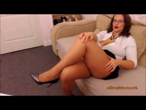 Youtube Pantyhose Fetish Videos 121