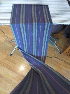 The secret to making a loop / infinity scarf  DIY FREE tutorial
