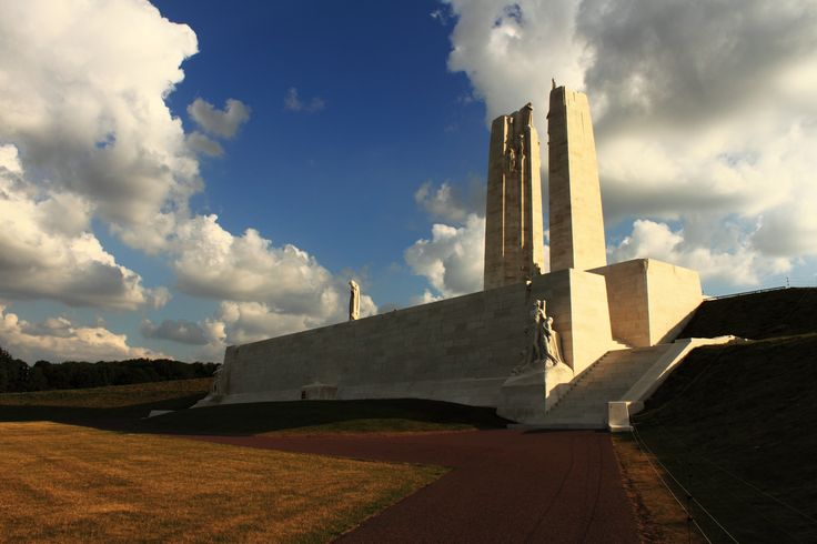 d day canadian memorial