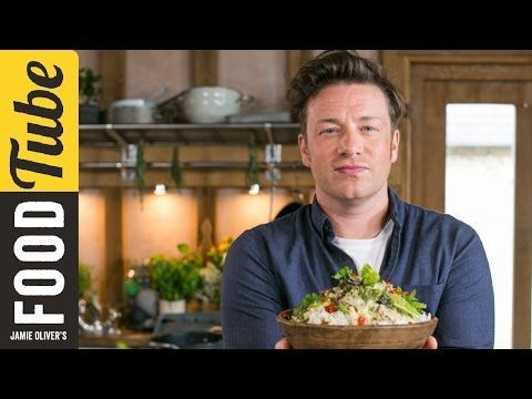 Thai Green Curry | Jamie Oliver - YouTube