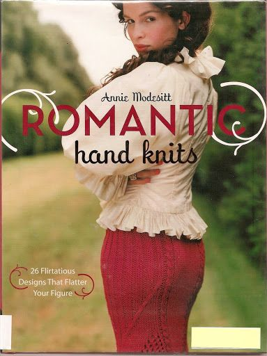 ROMANTIC hand knits - Алина Азинова - Picasa Webalbumok