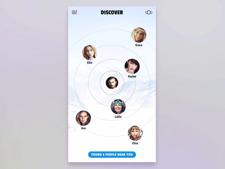 UI Interactions of the week #21 — Muzli -Design Inspiration