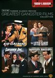 TCM Greatest Gangster Films Collection: Edward G. Robinson [2 Discs] [DVD]