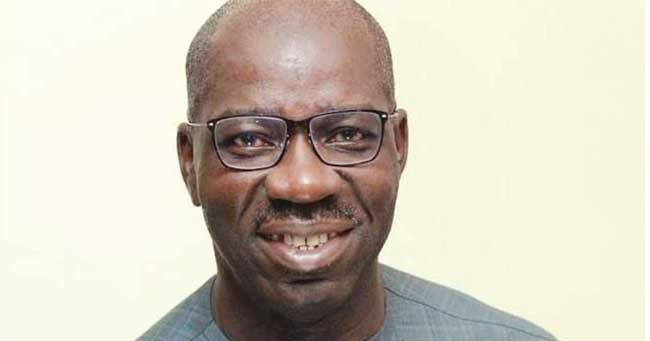 Supreme Court Confirms Obaseki As Governor Of Edo State July 10 2017 at 02:13PM http://ift.tt/2t5GRPD  Edo state Gov Elect Godwin obaseki  The Supreme Court has dismissed the appeal filed by the candidate of the PDP challenging the election of Governor Godwin Obaseki for lacking in merit.  A seven man panel led by the Chief Justice of Nigeria Justice Walter Onneghen unanimously dismissed the appeal. The CJN stated that the court had gone through the brief earlier making it easier to arrive…