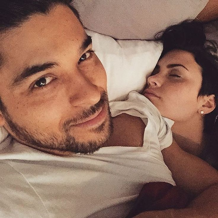 You'll Wish Wilmer Valderrama Was Your Boyfriend After You See This Selfie With Demi Lovato