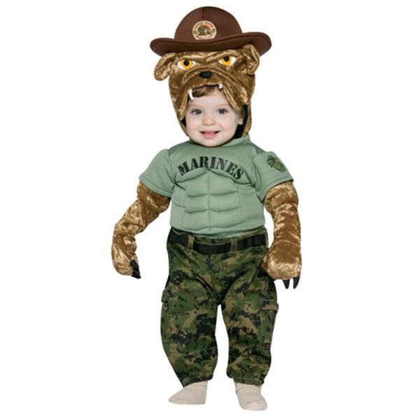 Infant Marine Corps Bulldog Costume  sc 1 st  Pinterest & Best 25+ halloween costumes images on Pinterest | Costume ideas ...