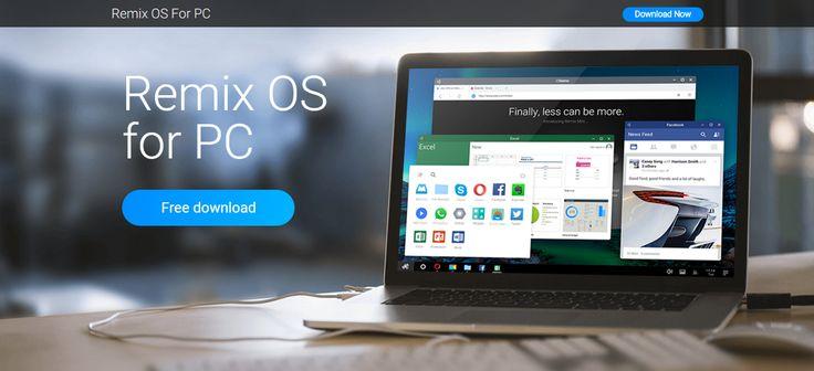 Cara Menjalankan Sistem Operasi Android pada Perangkat Komputer tanpa Emulator