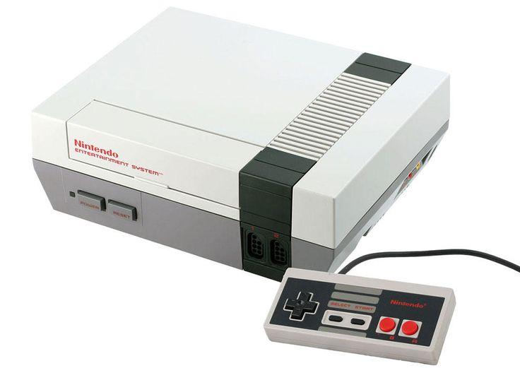 Console NES (Nintendo Entertainment System) - Acheter vendre sur Référence Gaming