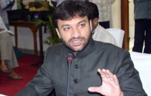 MIM Leader Akbaruddin Owaisi's Speech