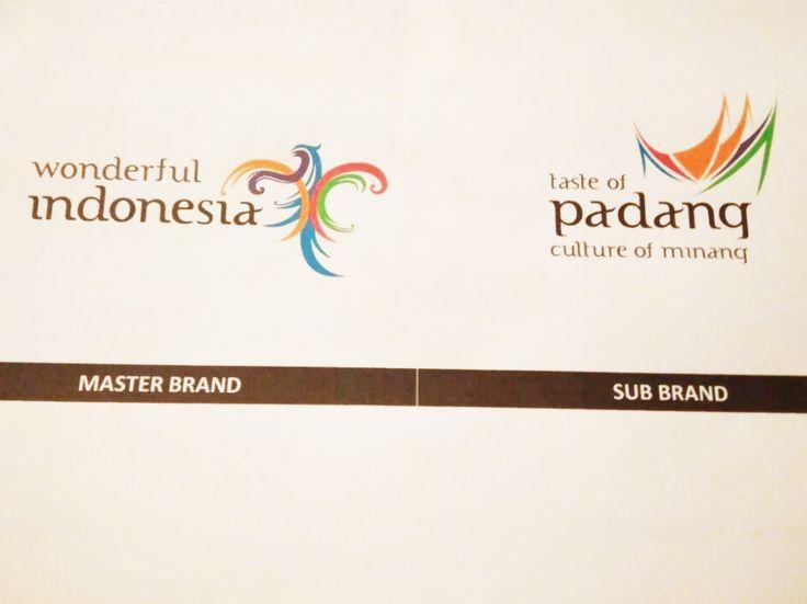 Taste of Padang Resmi Jadi Branding Wisata Sumatera Barat