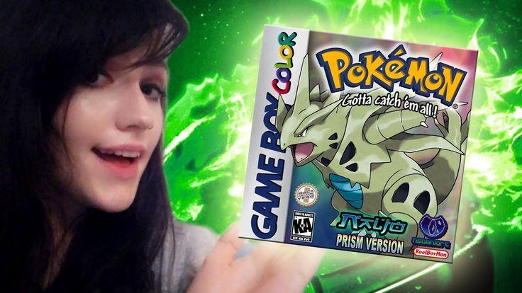 #pokemon #review