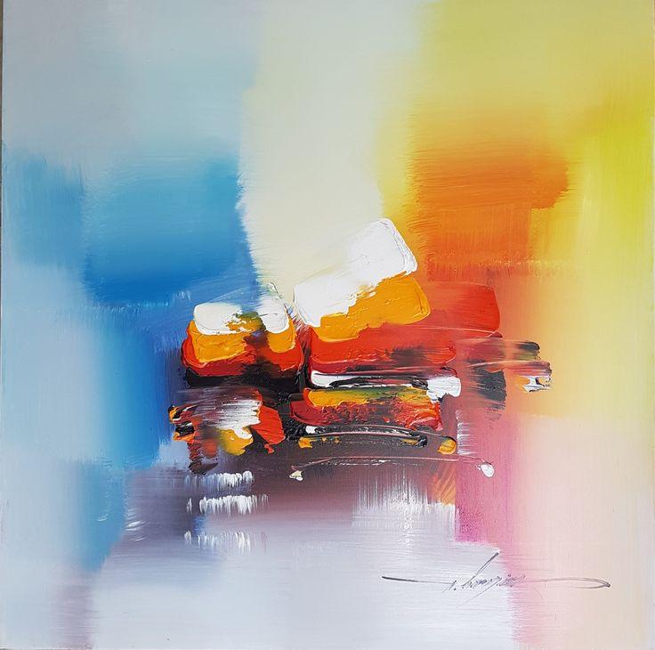 Colors of Prosperity Original Artist