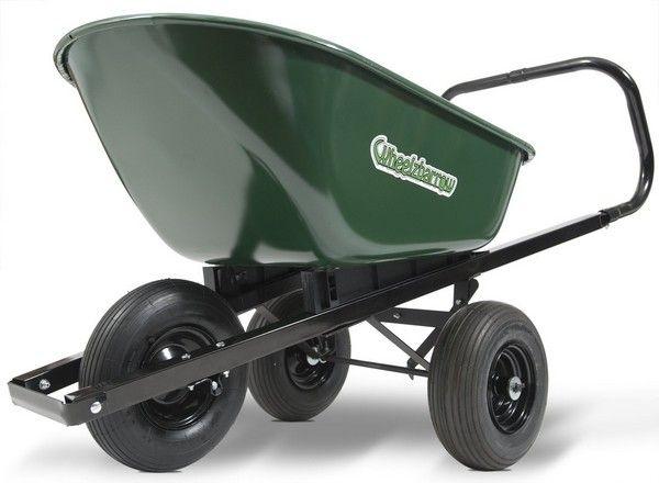 10 best Wheelbarrow images on Pinterest | Garden tools, Yard tools ...