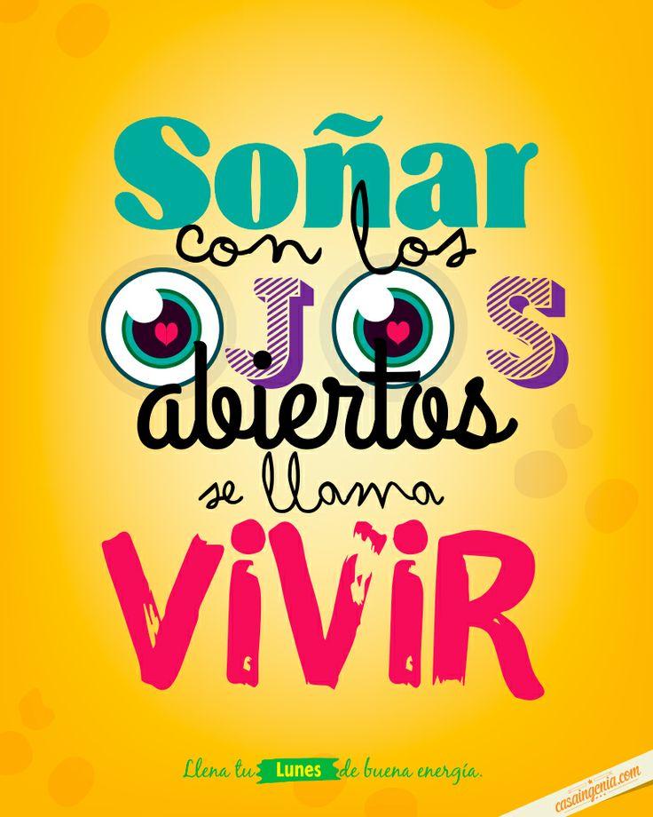 Esto sí que es vida! http://bit.ly/1j62sem #lunesdebuenaenergía