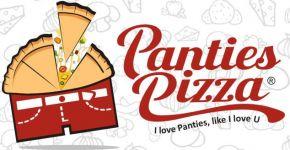 Franchise Panties Pizza