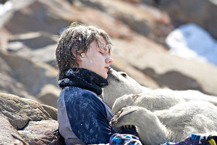 #Nanuk #Kids #Avventura #Artico #Canada #OrsoPolare #Cinema #Film #ComingSoon