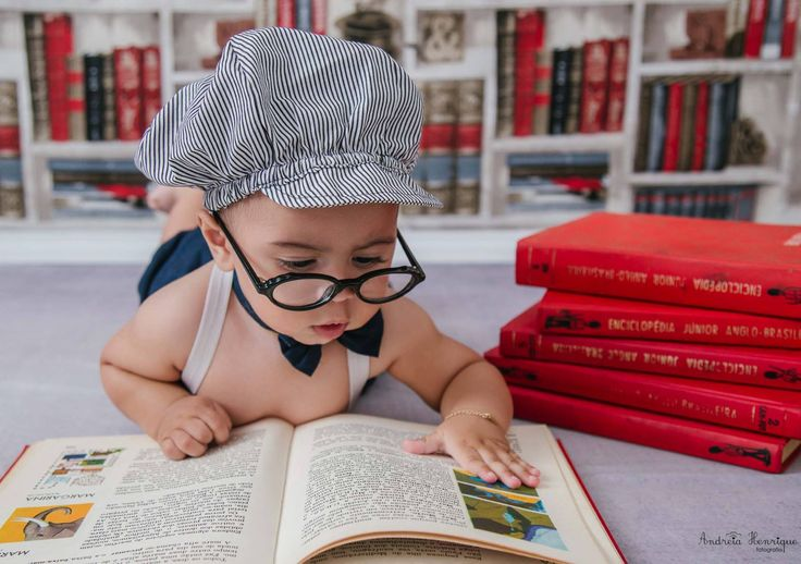 Eros Fernando 6 meses