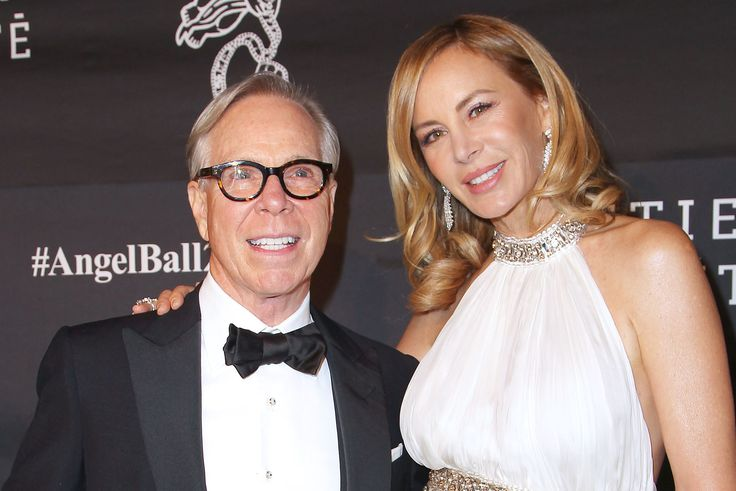 Tommy Hilfiger Thinks Designers Should Be Proud to Dress Melania Trump