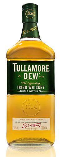 Whiskey irlandês Tullamore regressa às origens e inaugura a nova destilaria | ShoppingSpirit