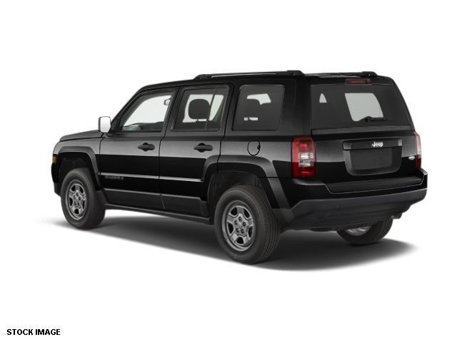 2014 Jeep Patriot Sport Miami FL