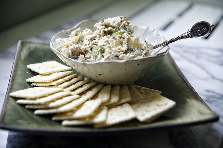smoked fish dip great recipe for boat trips sitting on