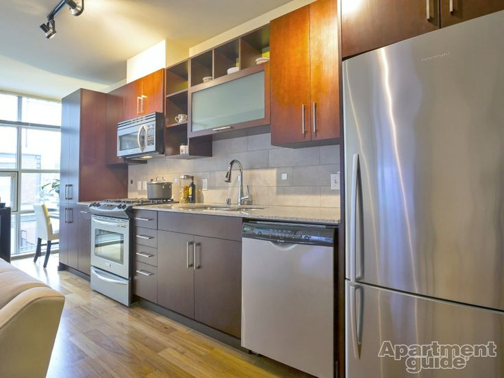 Equinox Apartments - Seattle, WA 98102 | Apartments for Rent (Cascade / South Lake Union)