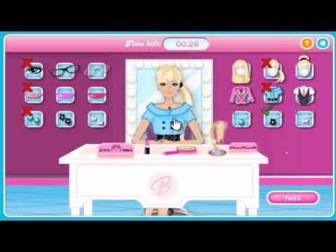 barbie games for girls, Good Morning barbie | girl games barbie games
