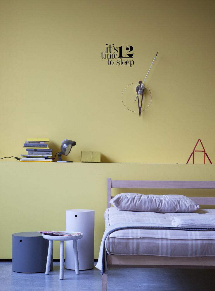 Home hearst styling alessandra salaris photo beppe brancato interiors studio salaris - Bed room color for girls ...