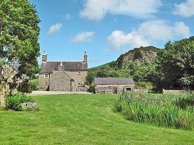 Ty Bwlcyn Cottages - Ty Bwlcyn20in Gwynedd