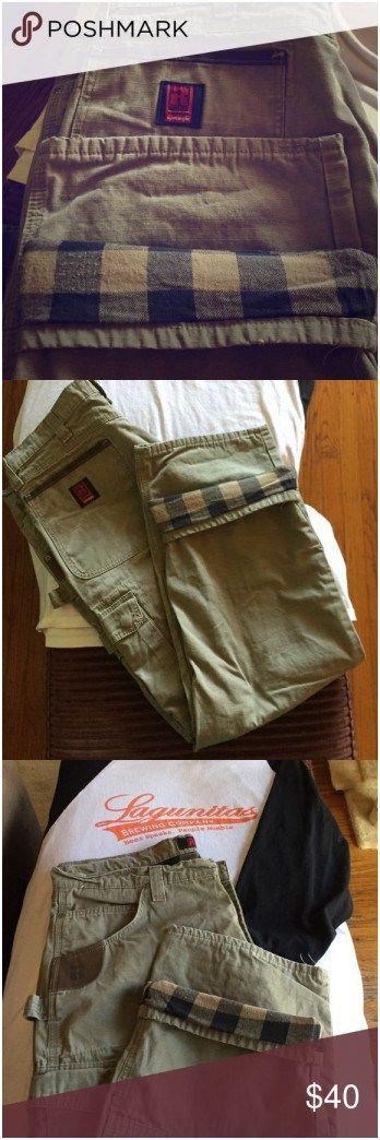 10 Inspirational Riggs Cargo Work Pants