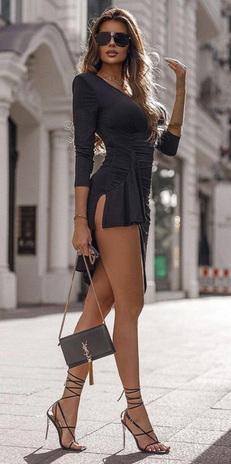 Pin by Billy batgey on Fine Women | Babe dress, Soft dress