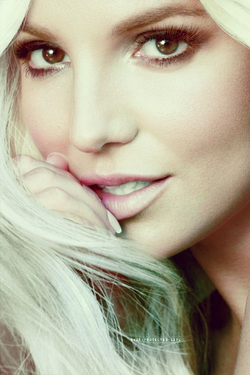 I'm Britney Jean                                                       …