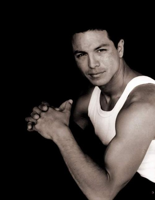 Benjamin Bratt from Private Practice