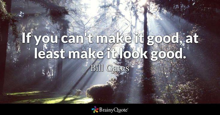 Bill Gates Quotes - BrainyQuote