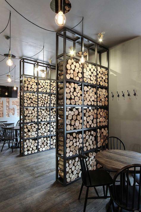 Get The Best Industrial Home Decor Ideas Www Delightfull Eu