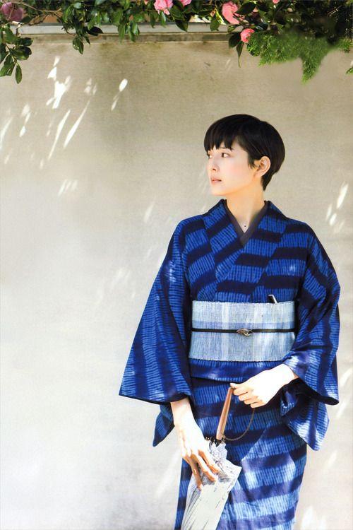 licoricewall: 菊池亜希子 (Akiko Kikuchi): FRaU magazine| Tumblr