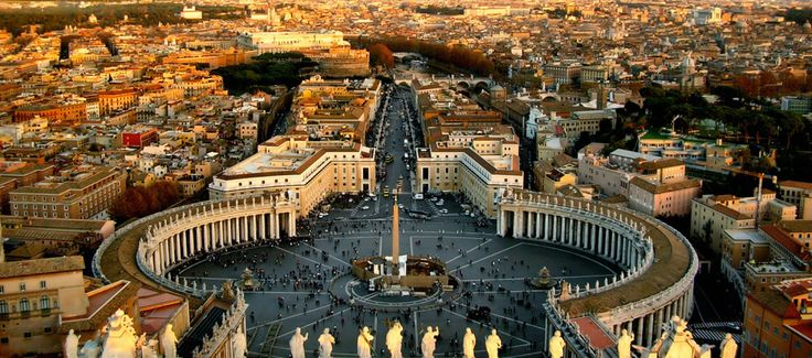 Rome is one of the most important tourist destinations in the World due to the incalculable immensity of its archaeological and artistic treasures along with …
