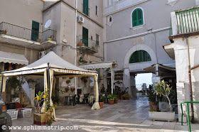 Peschici - Gargano - Foggia - Puglia - Italia - #mygargano http://www.sphimmstrip.com/2014/04/cosa-vedere-peschici-siamo-in-puglia-mygargano.html?m=1