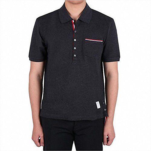 (トム ブラウン) THOM BROWNE 16SS 3LINE ポケット ポロシャツ MJP022C 00047... http://www.amazon.co.jp/dp/B01GQ1ZN26/ref=cm_sw_r_pi_dp_rE-vxb0K9RQP4