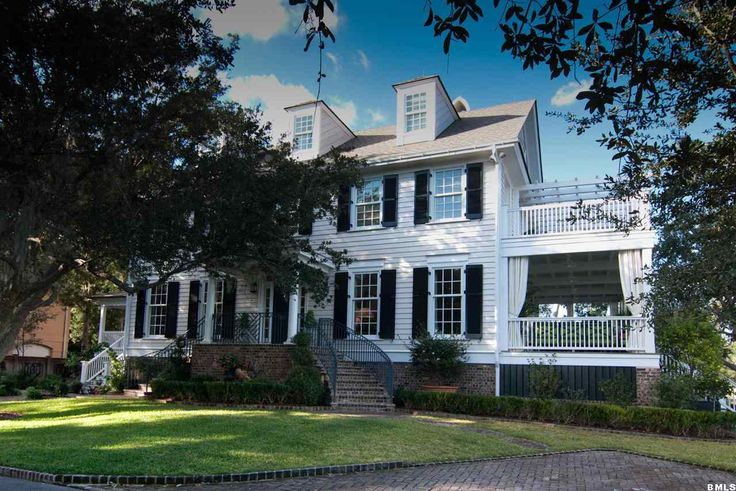 Search for homes beaufort sc places to retire in the usa for Beaufort sc architects