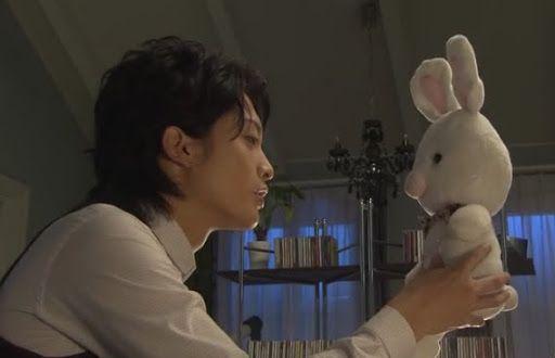 Tamamori Yuta, ikemen desu ne