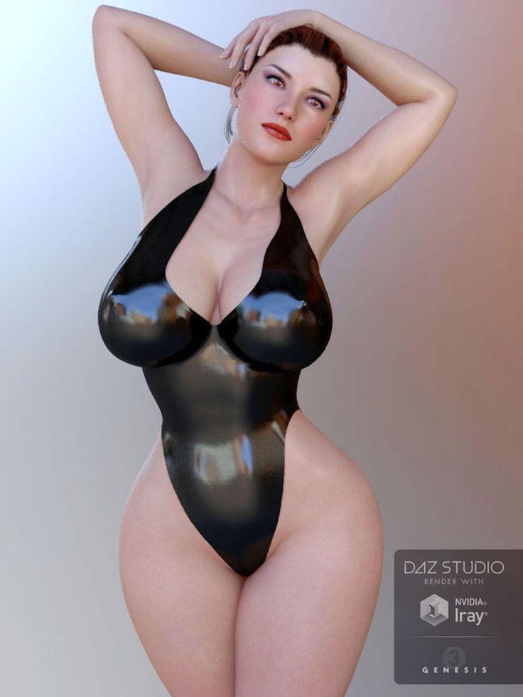 Daz Studio Porn