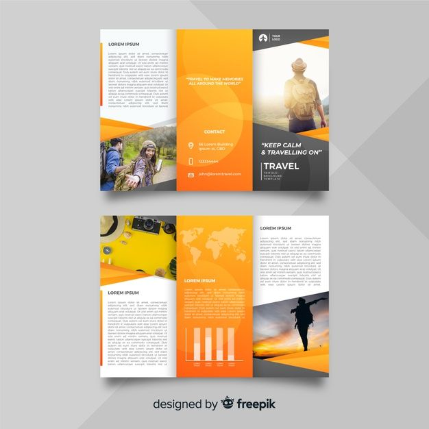 Freepik Discover The Best Free Graphic Resources About 5 117 826 Results Trifold Brochure Free Brochure Template Trifold Brochure Template