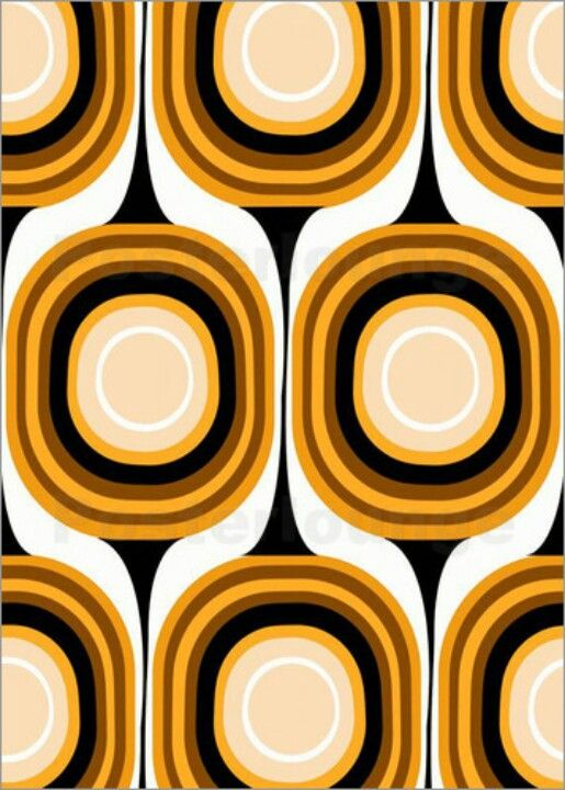 70's Pinned for FarOut, www.faroutny.com, @faroutny #faroutny Graphic Design…