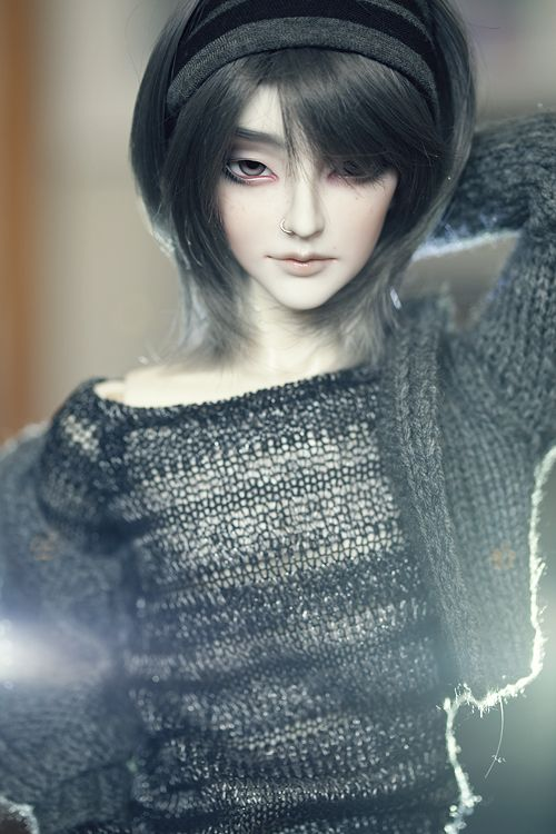 Left the hobby for almost 4 years... What did I miss? : BJD