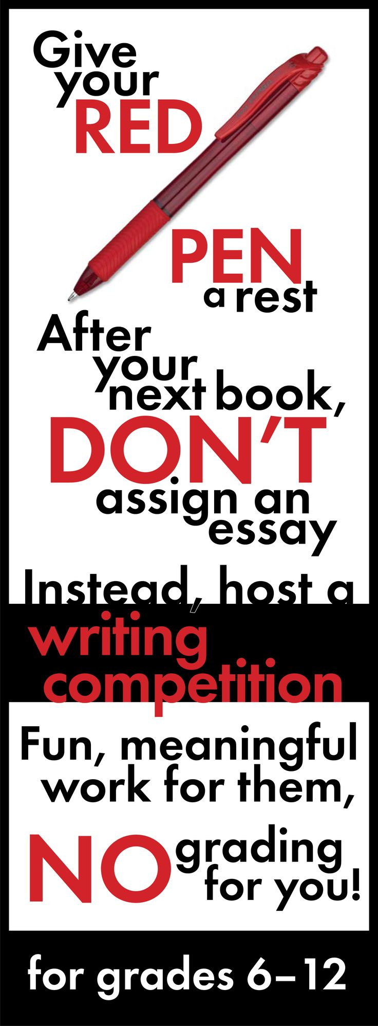 ideas about Essay Competition on Pinterest   Essay Contests