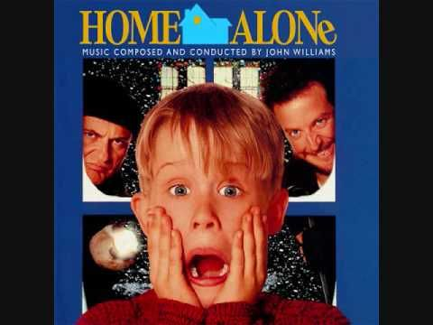 I'm Dreaming Of A White Christmas - The Drifters - Home Alone SoundTrack | My Music | Pinterest ...